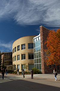 Students praise Colorado State University