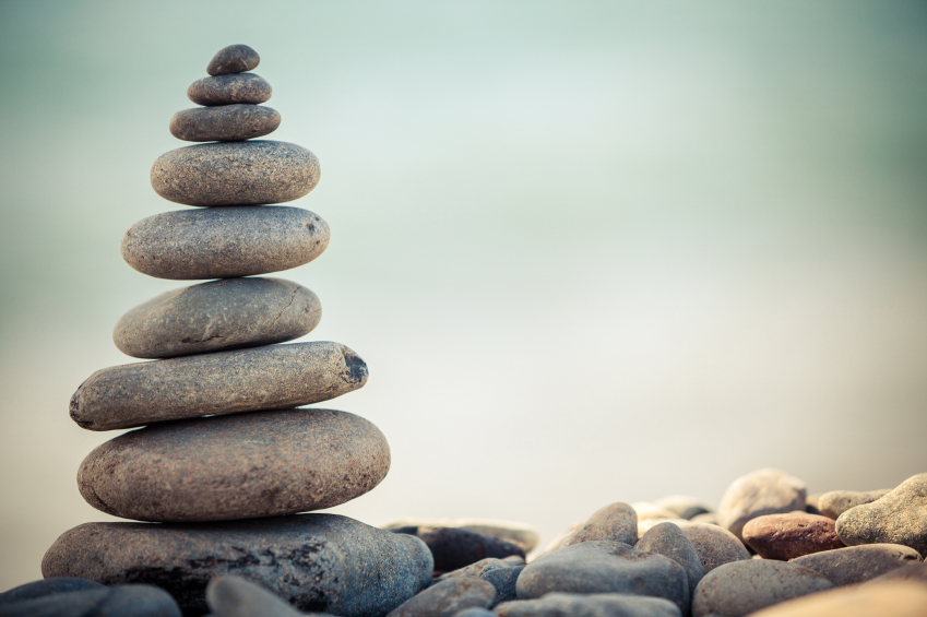 Simple Secret to Success in School balance