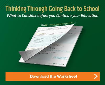 Going Back to School Worksheet Image w Link