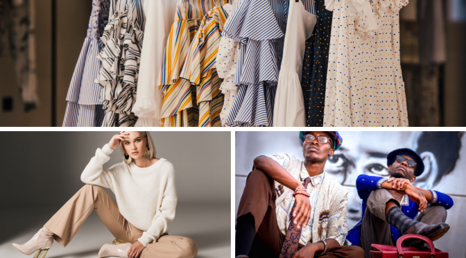 Fashion industry carbon management